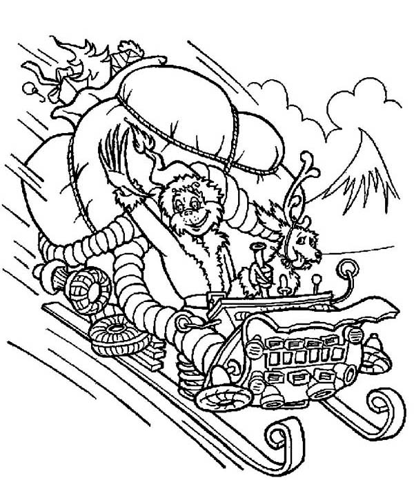 grinch christmas coloring pages how the grinch stole christmas coloring pages wallpapers9 christmas coloring grinch pages