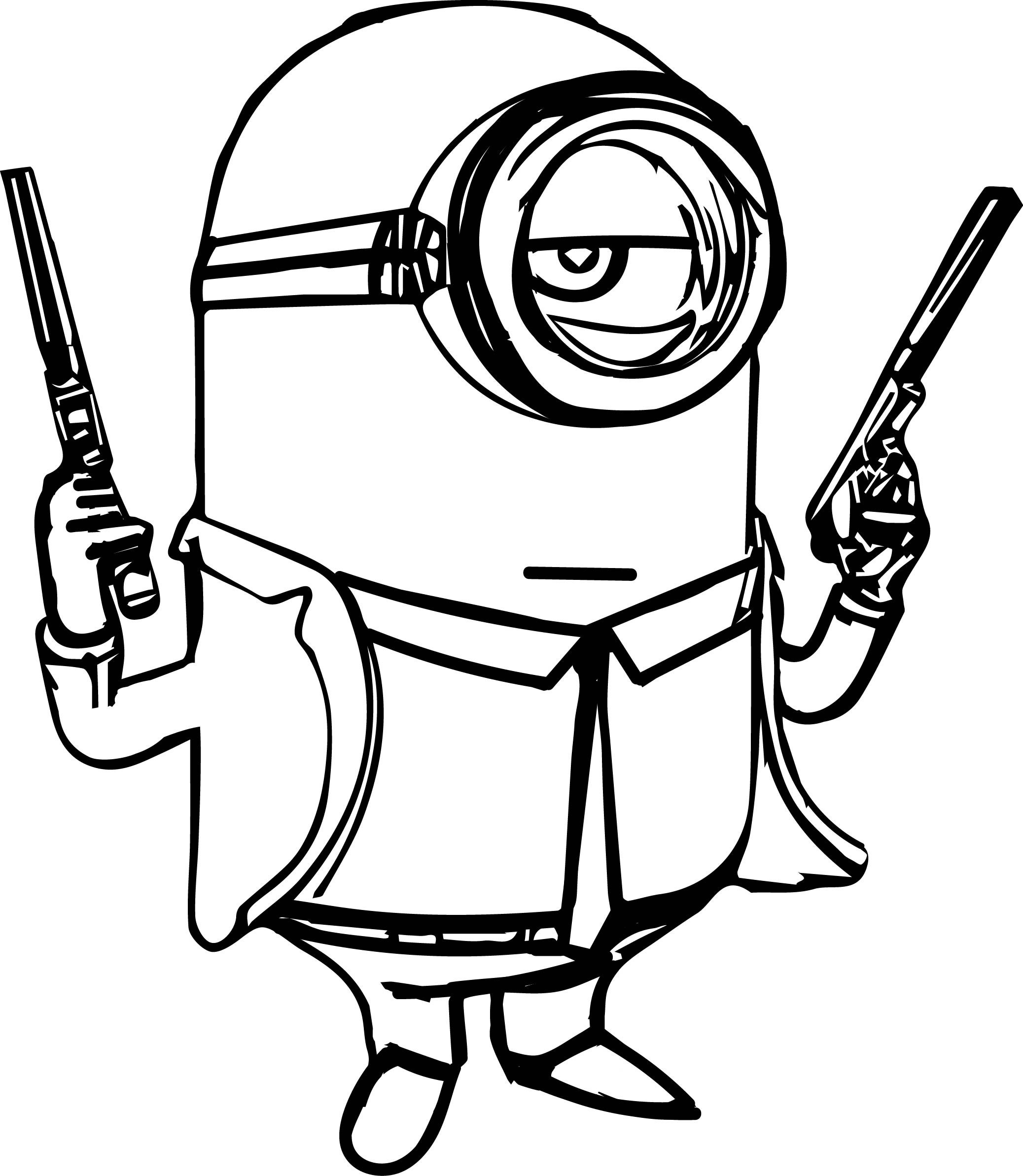 gun colouring pictures gun coloring pages pictures gun colouring