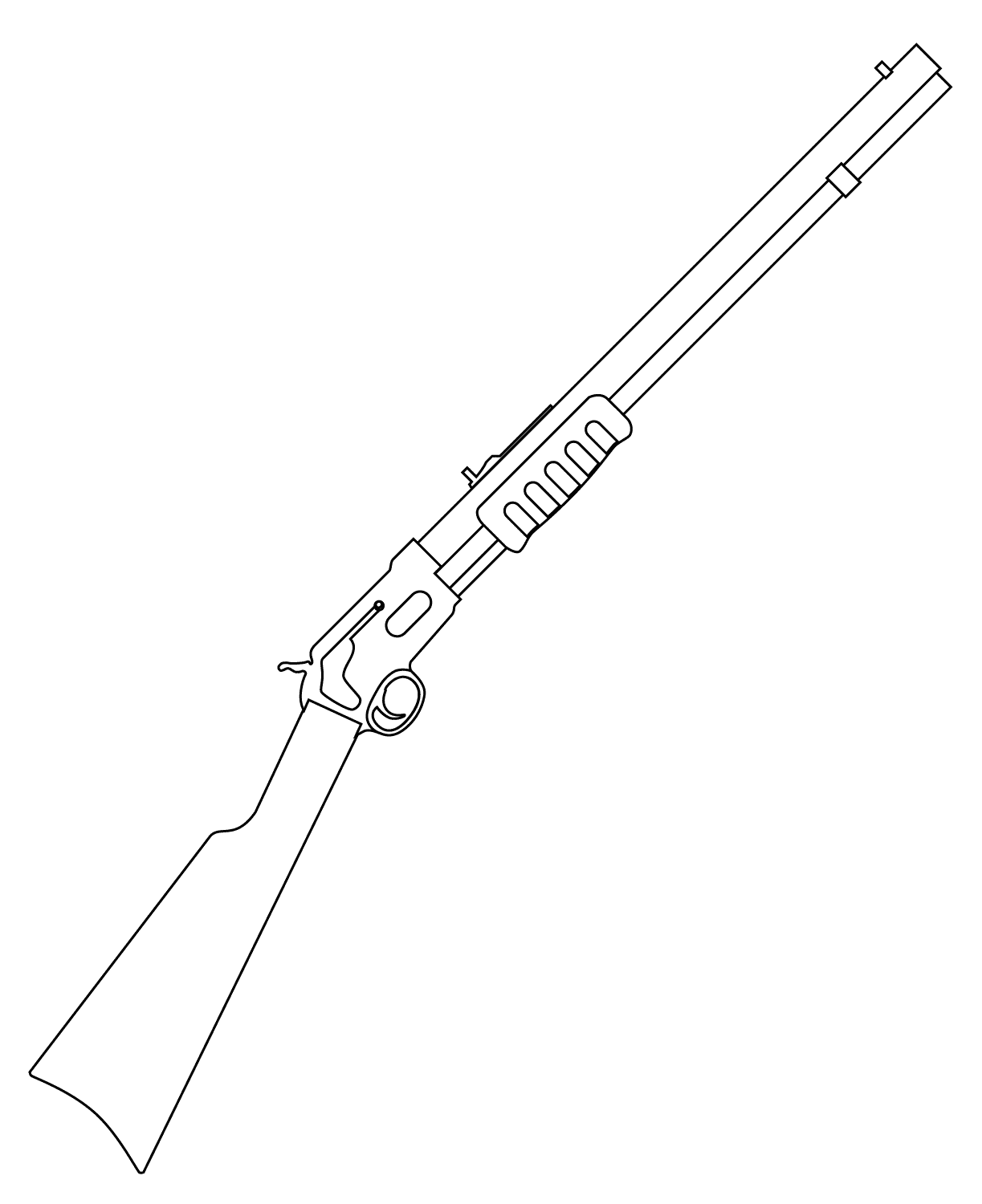 gun colouring pictures pistol coloring pages to download and print for free gun colouring pictures