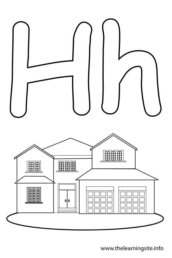 h for coloring get this letter h coloring pages hippo 9n42b for h coloring