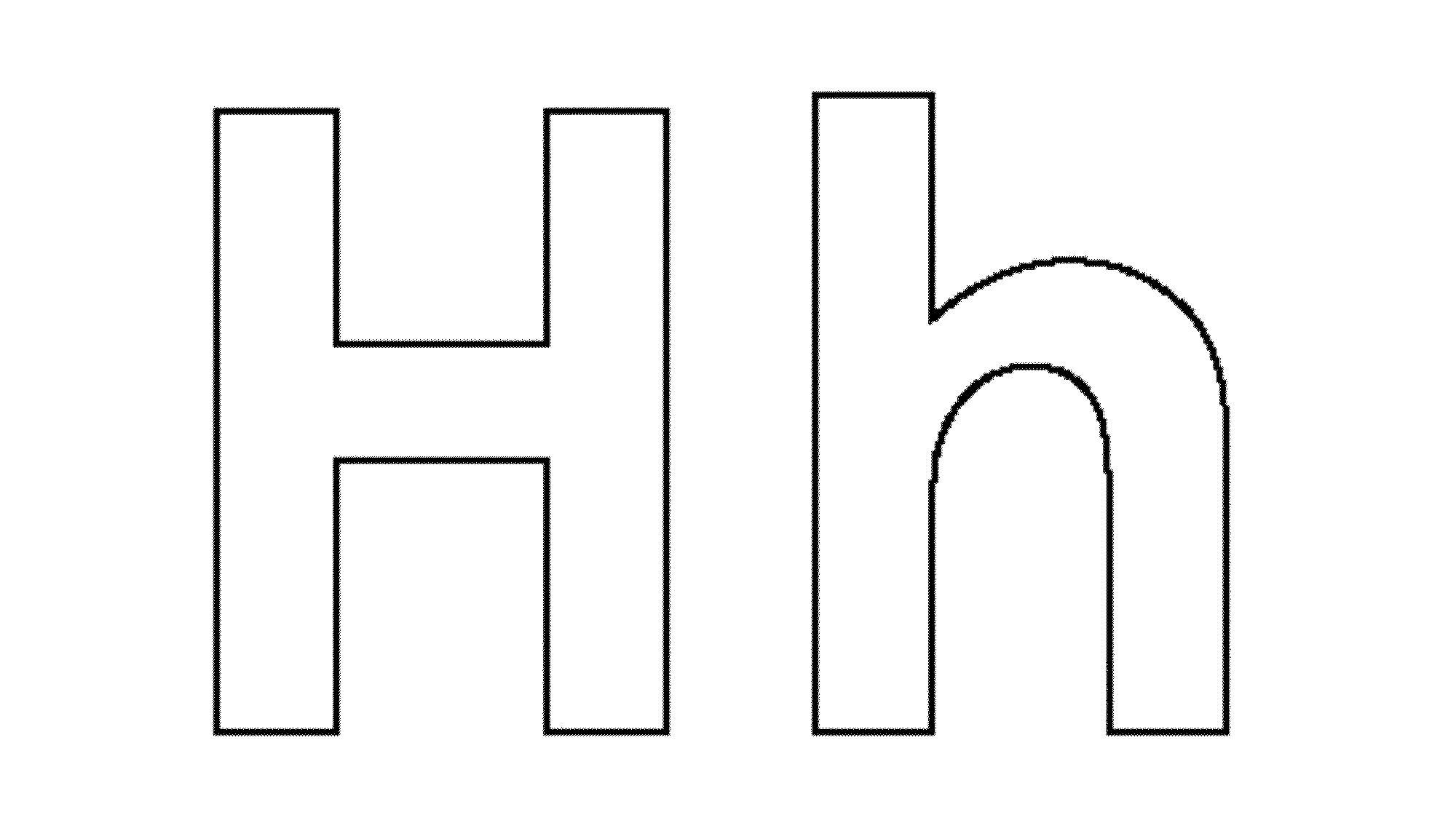 h for coloring letter h is for heart coloring page free printable h coloring for