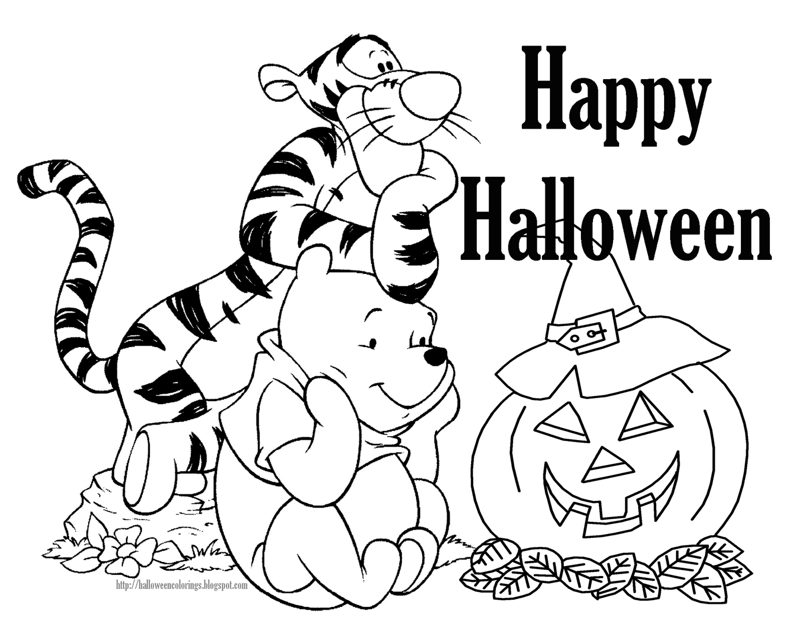 haloween coloring pages halloween coloring pages for kids 100 pictures print haloween coloring pages