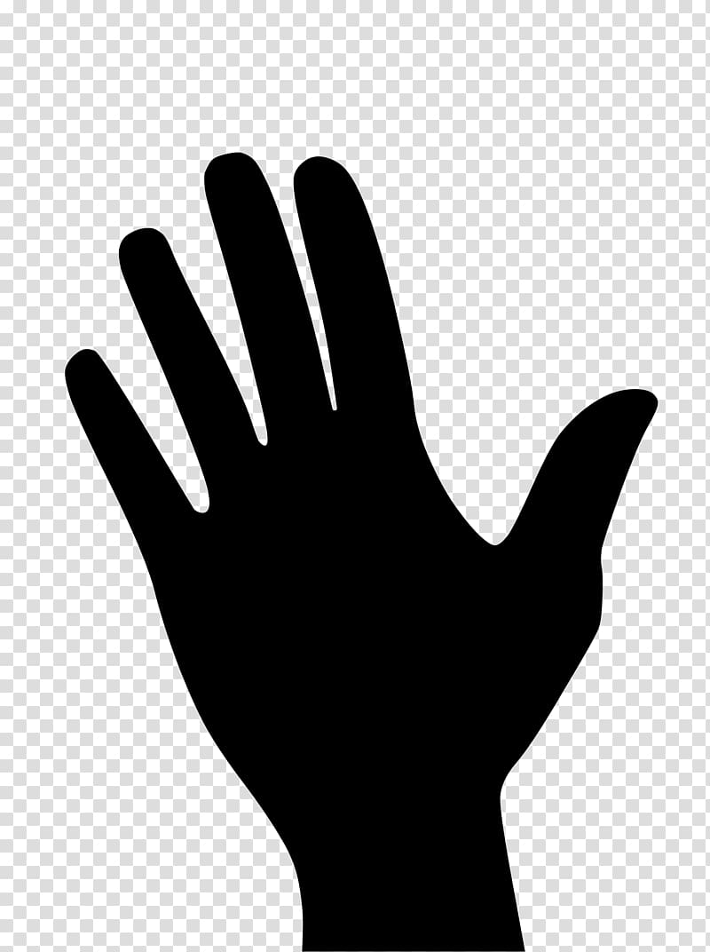 hand silhouette hand silhouette images at getdrawings free download silhouette hand