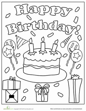 happy 30th birthday coloring pages animals birthday cards new coloring books coloring books birthday pages 30th happy coloring