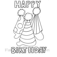 happy 30th birthday coloring pages happy 30 birthday coloring page birthday coloring pages birthday coloring happy 30th pages