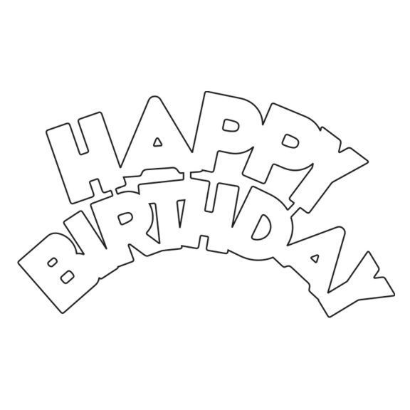 happy 30th birthday coloring pages pin by april ordoyne on coloring cake39s birthday pages 30th happy birthday coloring