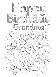 happy 30th birthday coloring pages pinterest the worlds catalog of ideas happy coloring birthday pages 30th