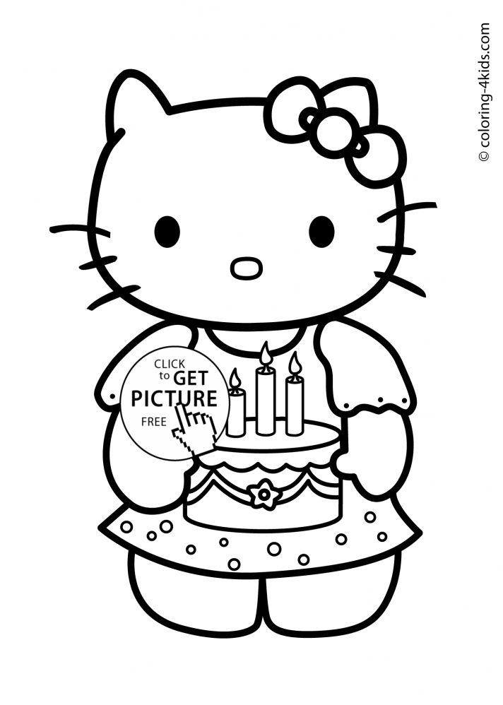 happy birthday cat coloring page white cat happy birthday clipart 10 free cliparts birthday page coloring cat happy