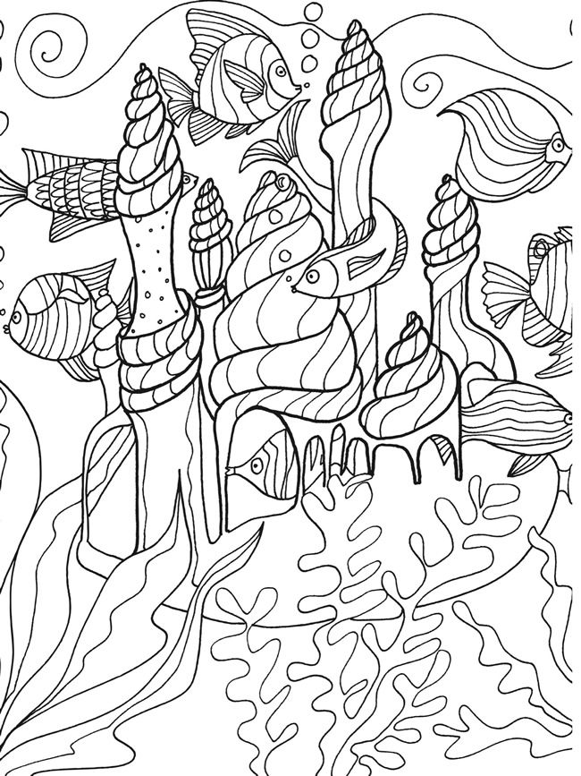 hard beach coloring pages beach scene coloring pages getcoloringpagescom coloring beach hard pages
