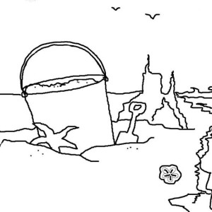 hard beach coloring pages beach scene coloring pages getcoloringpagescom coloring pages hard beach