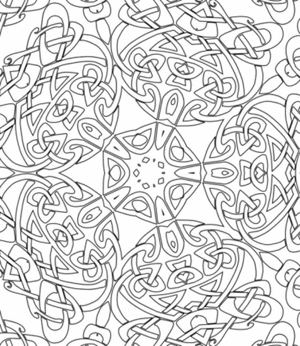 hard coloring pages for adults 10 difficult owl coloring page for adults for adults hard coloring pages