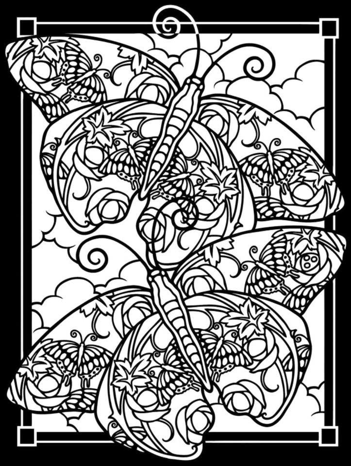 hard coloring pages for adults coloring pages for adults look whose peeking inside the coloring adults pages for hard