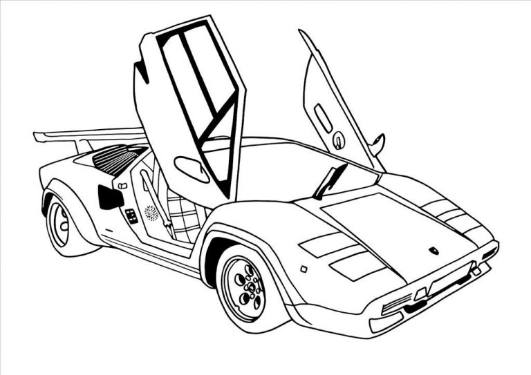 hard lamborghini coloring pages get this printable lamborghini coloring pages online 59307 hard pages coloring lamborghini
