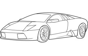 hard lamborghini coloring pages lamborghini coloring pages free coloring pages pages lamborghini coloring hard