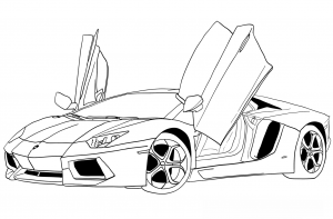 hard lamborghini coloring pages printable lamborghini coloring pages for kids cool2bkids hard pages coloring lamborghini