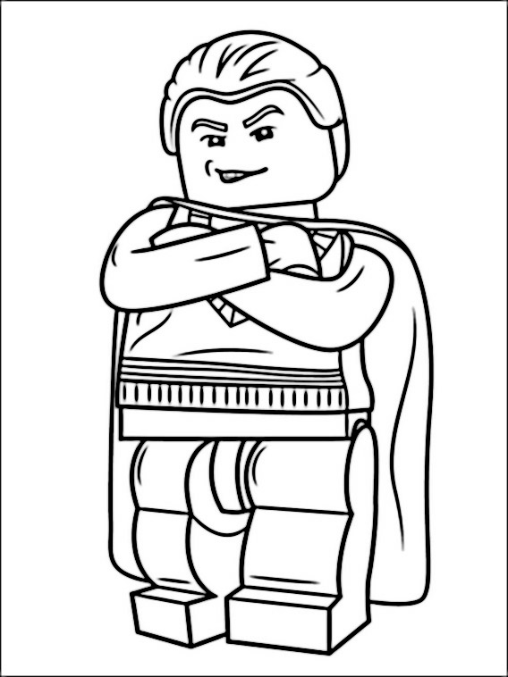 harry potter lego coloring pages lego harry potter albus dumbledore coloring page free pages coloring lego harry potter