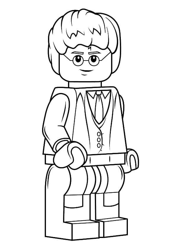 harry potter lego coloring pages lego harry potter colouring 6 harry coloring pages potter lego
