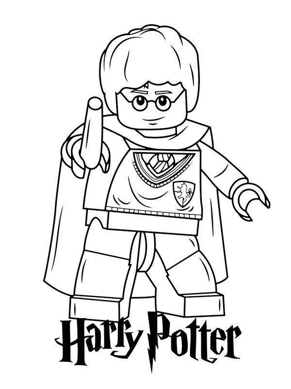 harry potter lego coloring pages lego k5 worksheets pages potter coloring lego harry