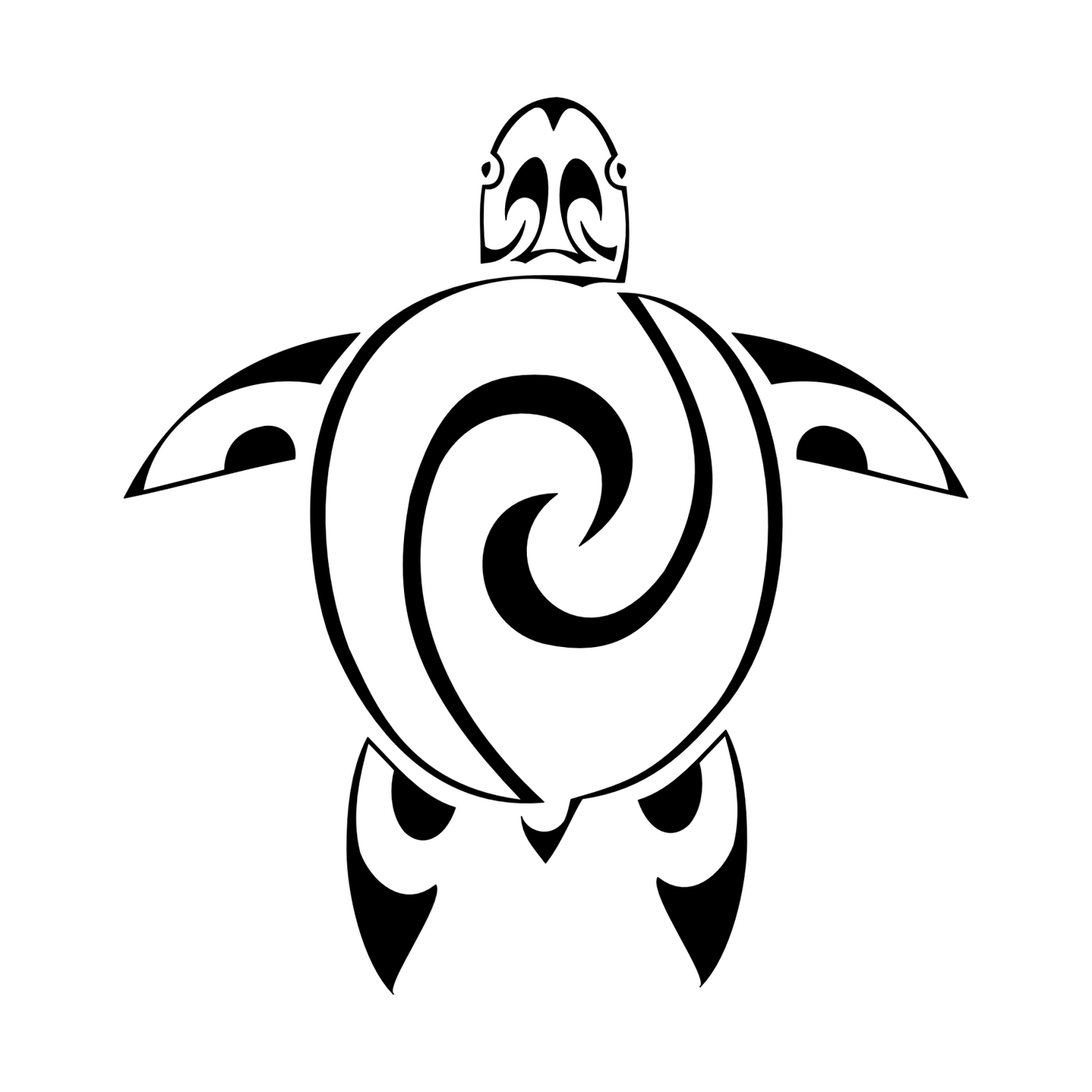 hawaiian turtle coloring pages hawaiian turtle outline free download on clipartmag turtle hawaiian coloring pages