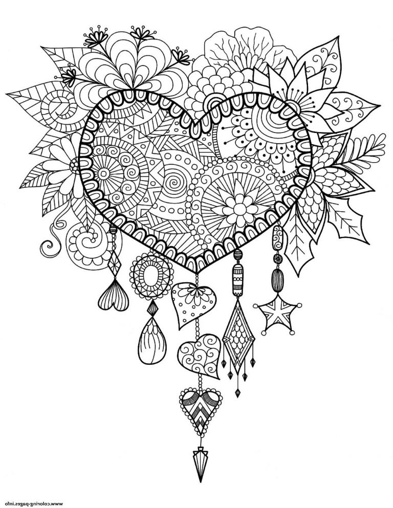 heart dream catcher coloring pages dreamcatcher tattoo drawing at getdrawings free download dream catcher heart pages coloring