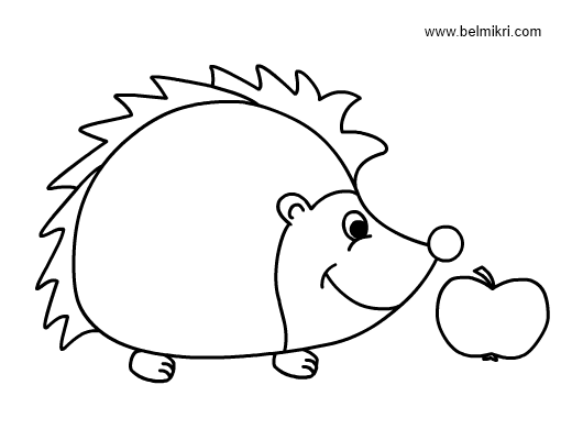 hedgehog dot to dot printable coloring pages dot the dot to dot hedgehog dot