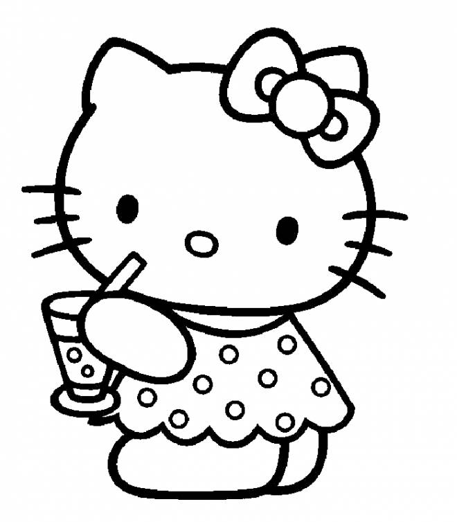 hello kitty beach coloring pages free printable hello kitty beach coloring pages kitty hello pages beach coloring
