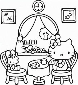 hello kitty beach coloring pages hello kitty beach coloring pages at getcoloringscom coloring beach pages kitty hello