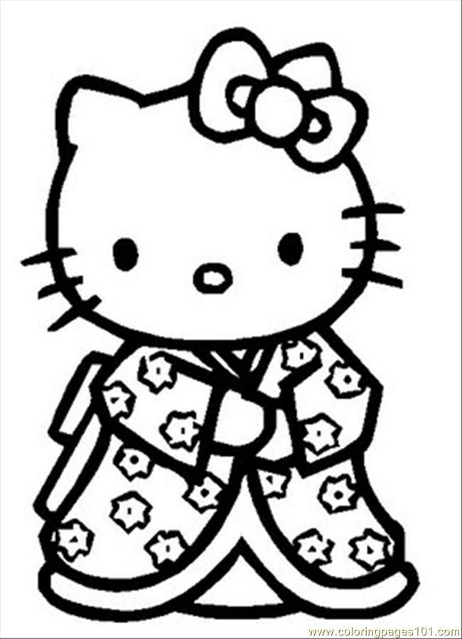 hello kitty coloring pages pdf free 18 hello kitty coloring pages in pdf ai pages kitty pdf coloring hello