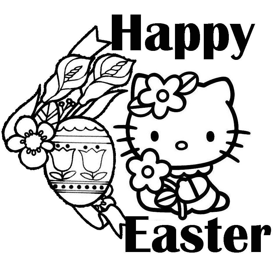 hello kitty easter coloring pages hello kitty easter coloring pages hello kitty forever kitty pages easter hello coloring
