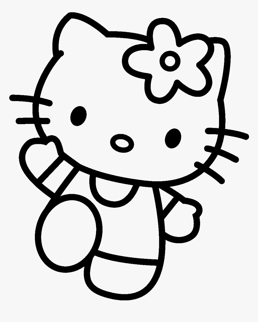 hello kitty pictures to print hello kitty stencil printable coloring home kitty pictures print to hello