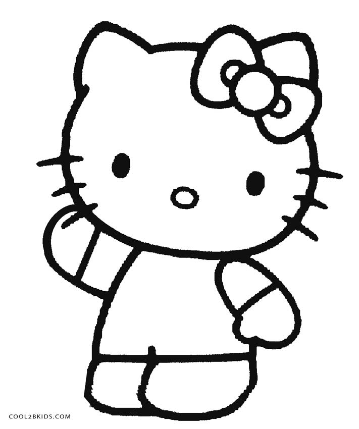 hello kitty pictures to print large hello kitty coloring pages download and print for free kitty pictures print to hello
