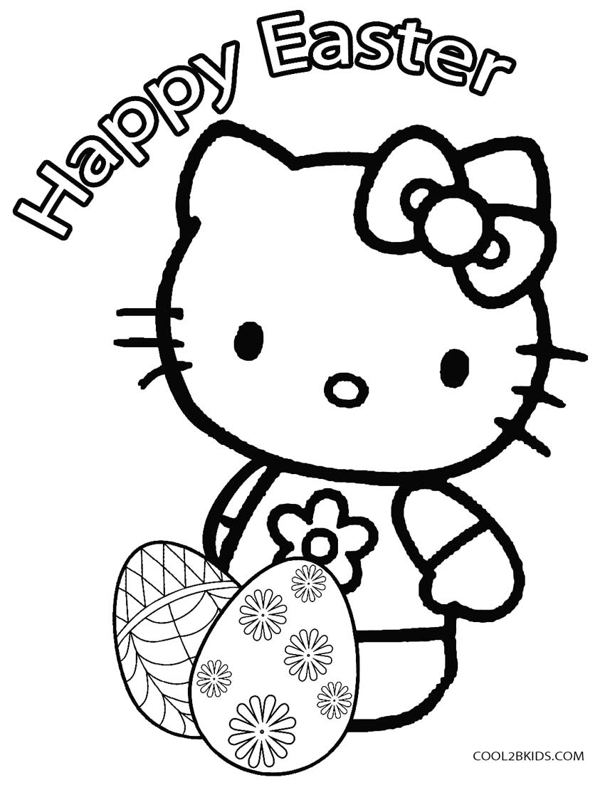 hello kitty spring coloring pages hello kitty spring coloring pages coloring kitty pages hello spring
