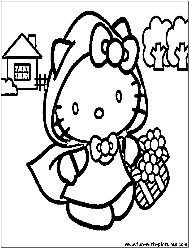 hello kitty spring coloring pages hello kitty spring coloring pages divyajananiorg kitty hello coloring spring pages