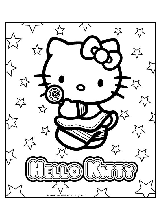 hello kitty summer coloring pages hello kitty playing guitar coloring page hello kitty kitty pages hello coloring summer