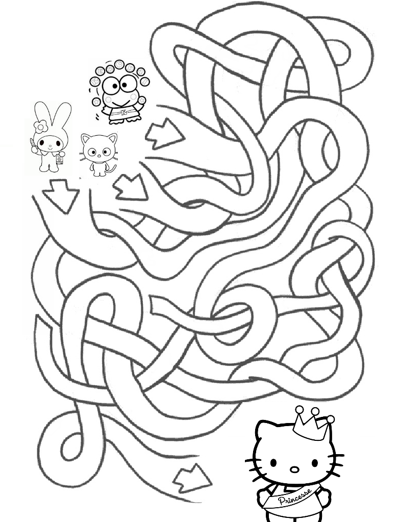 hello kitty worksheets printable free coloring pages hello kitty coloring pages hello printable hello worksheets kitty