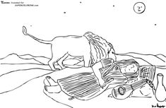 henri rousseau coloring pages colour rousseau39s sleeping gypsy free drawing and pages rousseau coloring henri