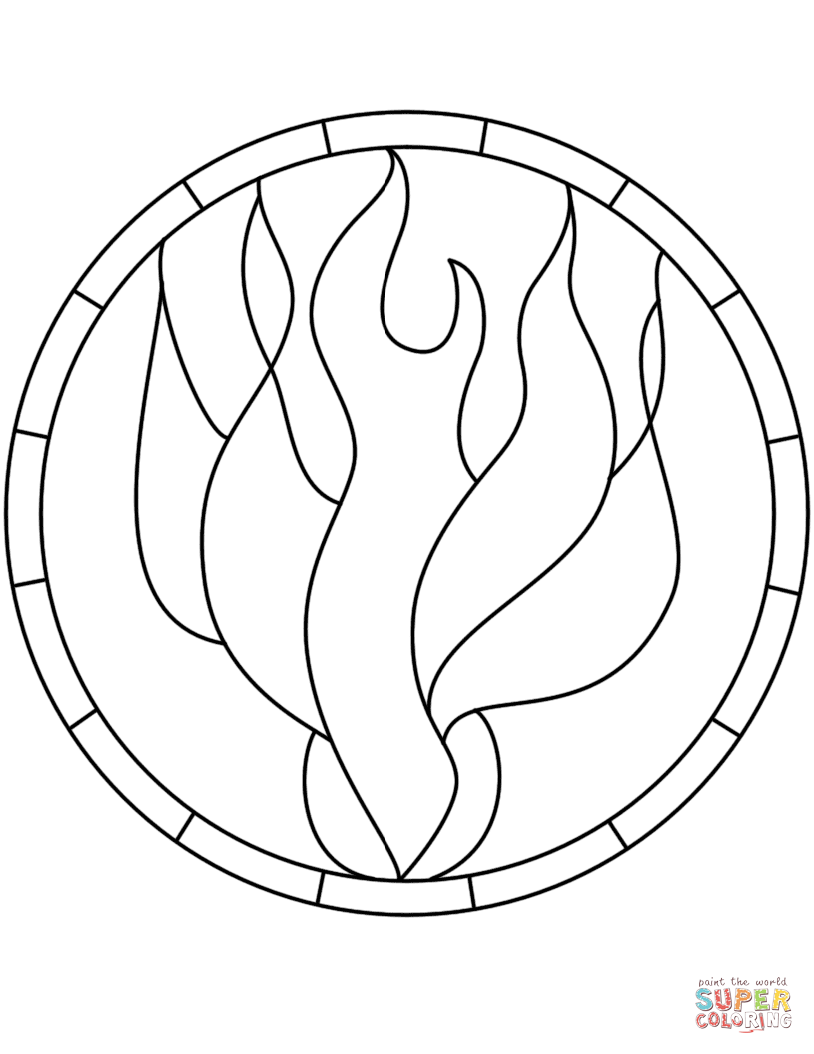 holy spirit coloring page holy spirit came down in john the baptist coloring page spirit page holy coloring