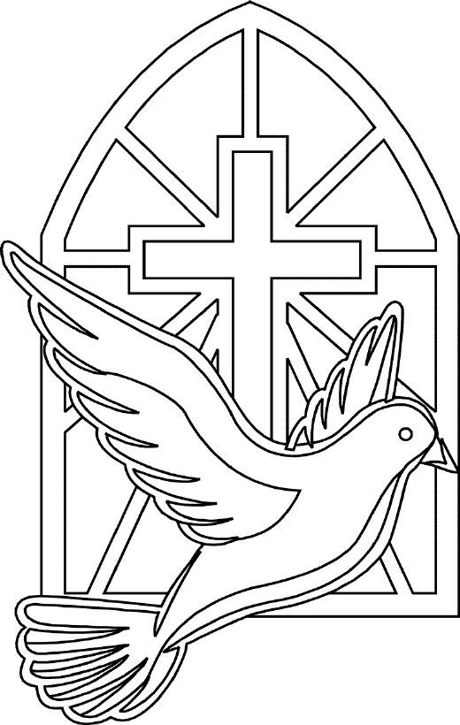 holy spirit coloring page the fruit of the holy spirit coloring page spirit page coloring holy