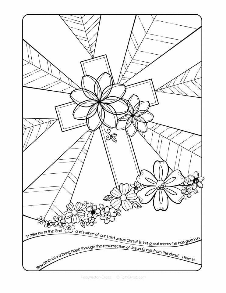 holy week pictures to colour catholic icing holy week coloring pages and printables colour to pictures week holy