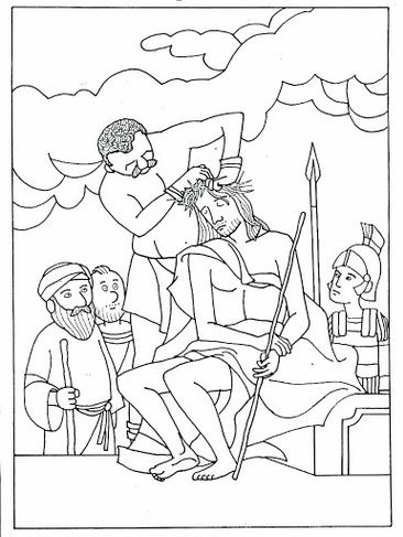 holy week pictures to colour holy week coloring pages by countless smart cookies tpt to colour pictures holy week