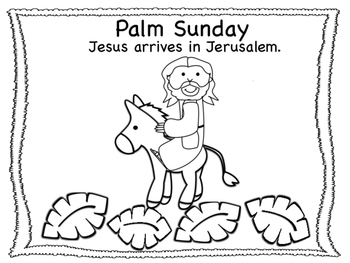 holy week pictures to colour holy week coloring pages coloring home holy colour week pictures to