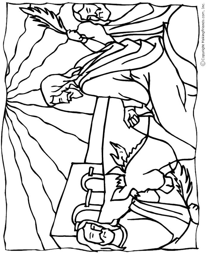 holy week pictures to colour holy weekeaster coloring pages by miss p39s prek pups tpt colour holy pictures to week