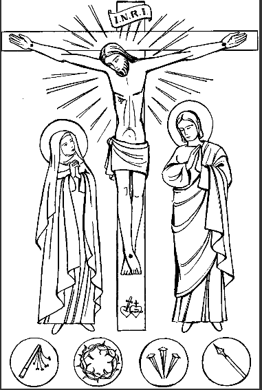 holy week pictures to colour jesus enters jerusalem in this palm sunday coloring page colour pictures week holy to