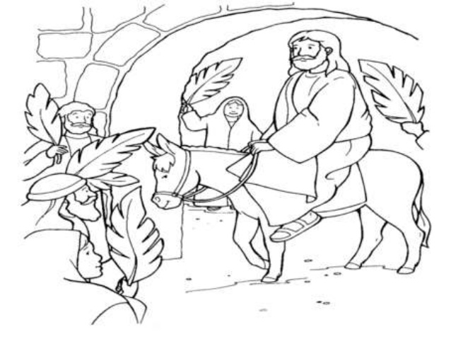 holy week pictures to colour pin on sunday school orthodox style holy colour week pictures to