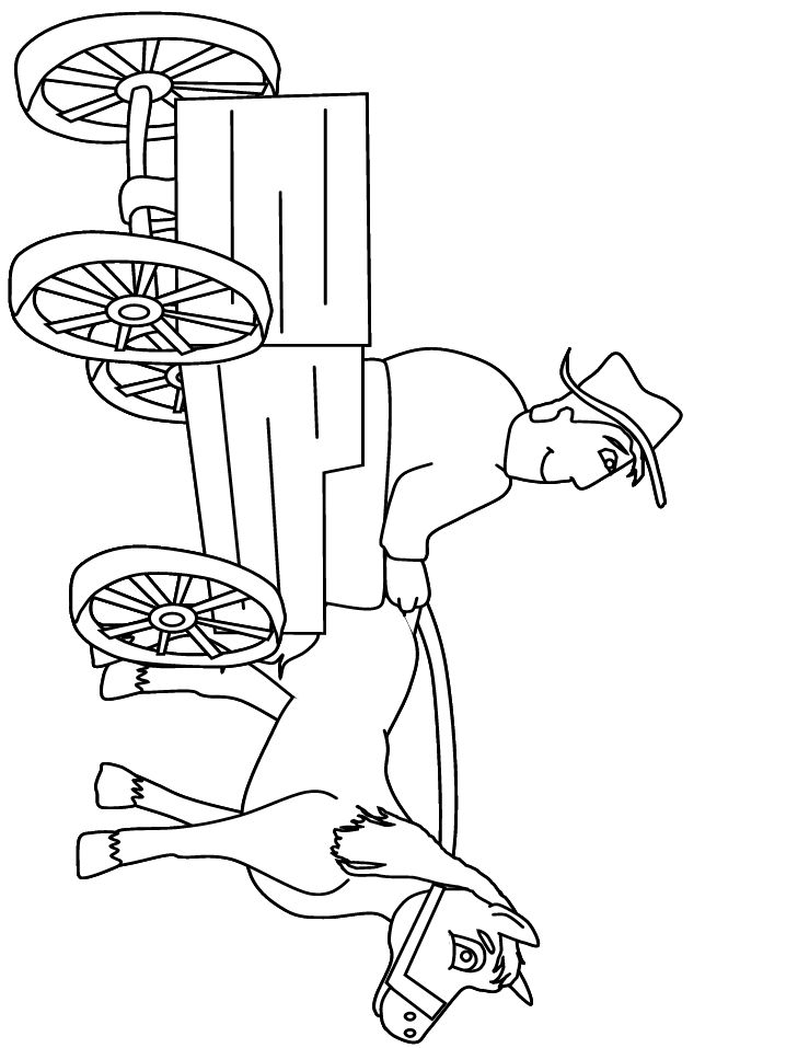 horse and buggy coloring pages horse and buggy coloring pages horse and buggy coloring and buggy coloring horse pages