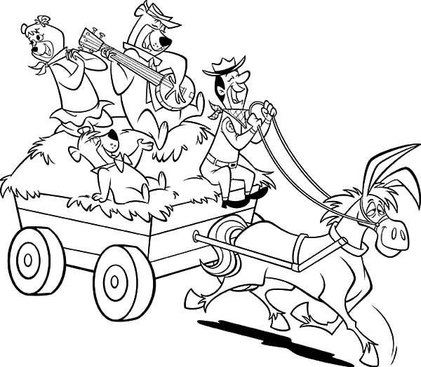 horse and buggy coloring pages horse and cart coloring pages kidsuki coloring pages buggy and horse
