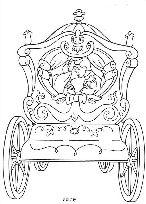 horse and carriage coloring pages horse drawn carriage drawing at getdrawings free download carriage and coloring pages horse