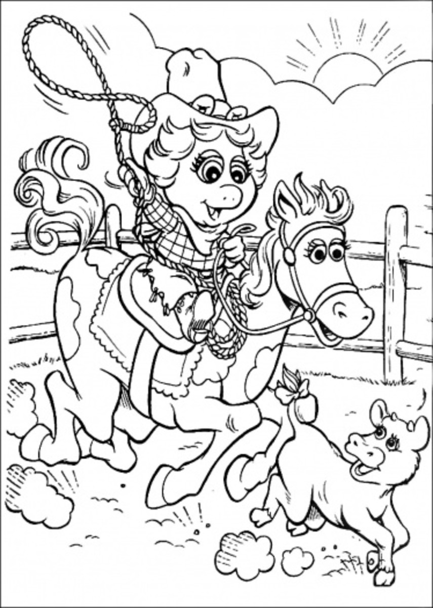 horse and rider coloring pages coloring horse with horseman 157339 horse and rider pages horse coloring and rider