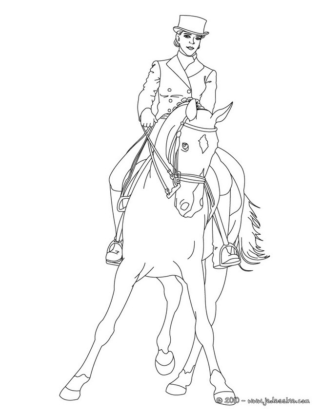 horse dressage coloring pages coloring pages horsemanship for women the equinest coloring horse dressage pages