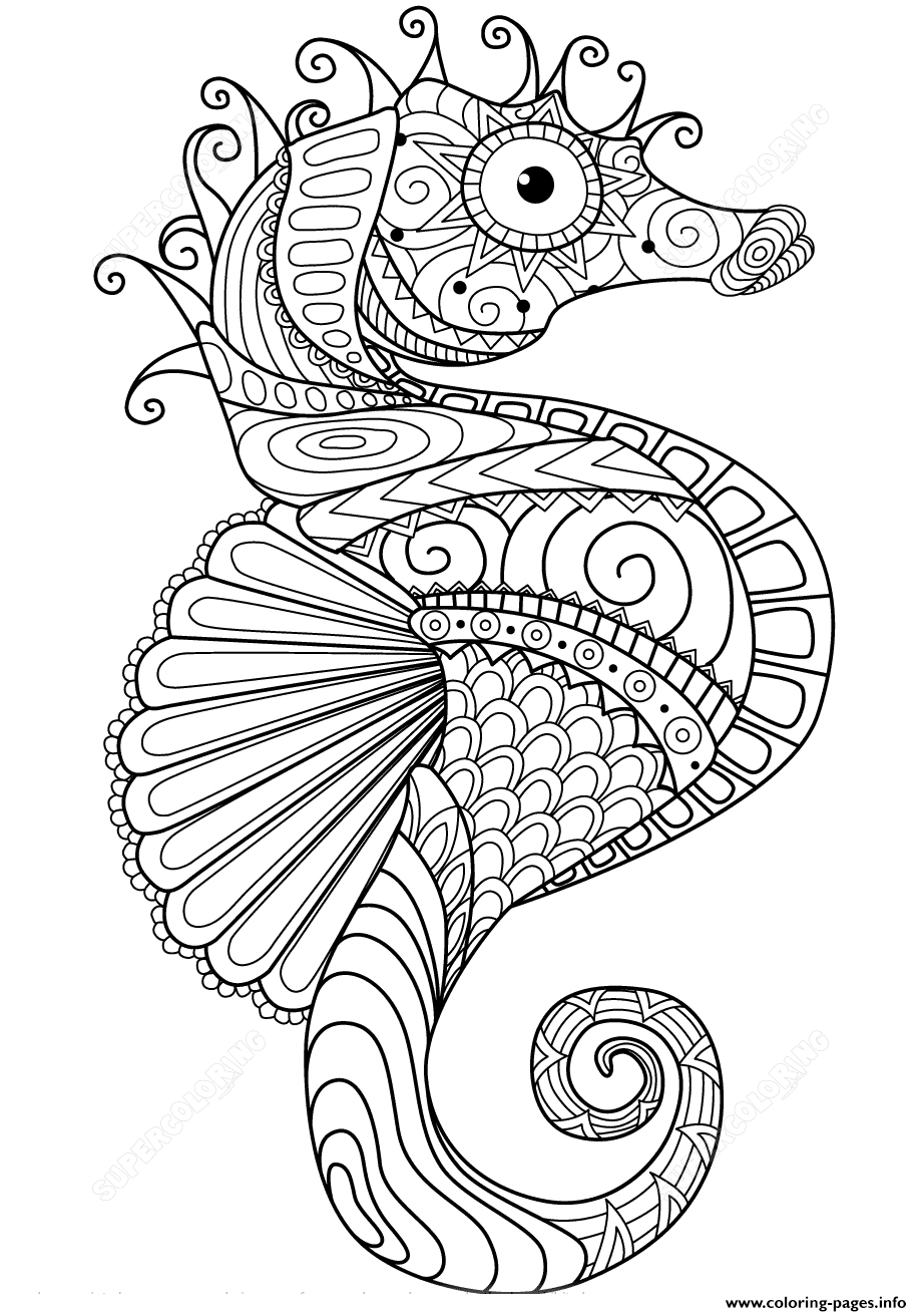 horse zentangle coloring pages horse zentangle coloring page coloring horse pages zentangle